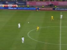 Rumunia 0:0 Grecja