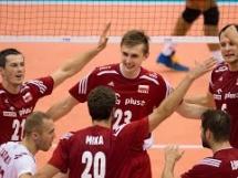 Polska 3:0 Tunezja