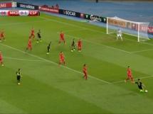 Macedonia 0:1 Hiszpania