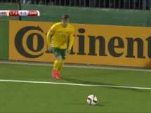 Litwa 2:1 San Marino