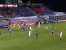 Liechtenstein 0:7 Rosja