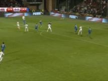 Słowacja 0:0 Ukraina