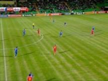 Mołdawia 0:2 Czarnogóra