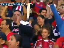 Kostaryka 1:0 Urugwaj