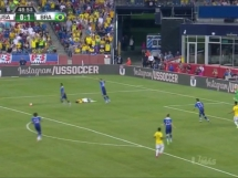 USA 1:4 Brazylia