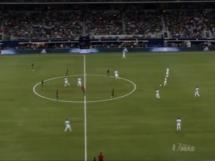 Argentyna 2:2 Meksyk