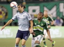 Portland Timbers 0:0 Kansas City