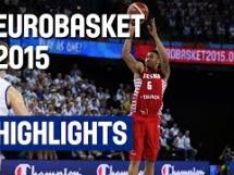 Eurobasket: Polska wygrała z Finlandią!