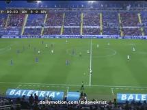 Levante UD 1:1 Sevilla FC