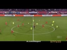 Twente 2:2 Ajax Amsterdam
