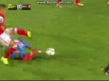 Estoril 1:0 SC Braga