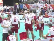 Wenezuela 1:3 Polska