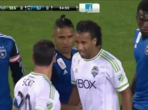 San Jose Earthquakes 1:1 Seattle Sounders