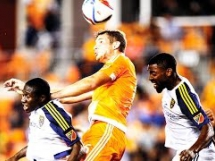 Houston Dynamo 1:3 Real Salt Lake