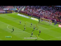 Granada CF 1:3 Villarreal CF