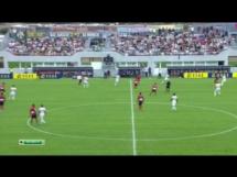 Gazelec Ajaccio - AS Monaco