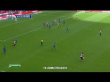 Athletic Bilbao 3:1 Getafe CF