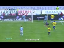 Celta Vigo 3:3 Las Palmas