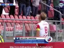 Utrecht 2:1 Vitesse