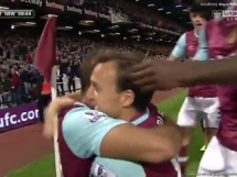 West Ham United 2:0 Newcastle United