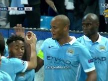 Manchester City 1:2 Juventus Turyn