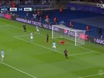 PSG 2:0 Malmo FF