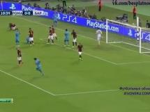 AS Roma 1:1 FC Barcelona
