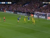 Chelsea Londyn 4:0 Maccabi Tel Awiw