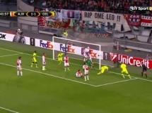 Ajax Amsterdam - Celtic
