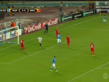 Napoli 5:0 Club Brugge