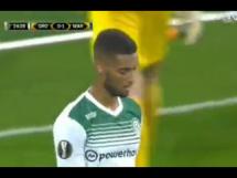 Groningen 0:3 Olympique Marsylia