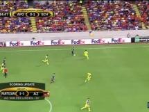 APOEL 0:3 Schalke 04