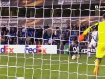 Tottenham Hotspur 3:1 Karabach Agdam