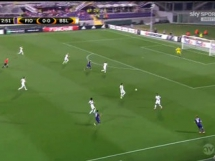 Fiorentina 1:2 FC Basel