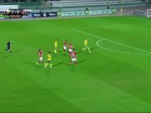 Kuban Krasnodar 1:1 Spartak Moskwa