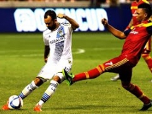 Real Salt Lake 3:0 Los Angeles Galaxy