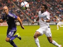 Chicago Fire 0:1 Orlando City