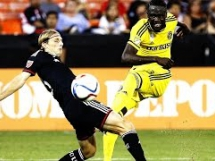 DC United 1:2 Columbus Crew