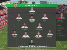 Sevilla FC 1:2 Celta Vigo