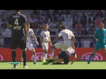 Bordeaux 1:1 Toulouse
