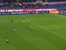 Groningen 1:0 AZ Alkmaar
