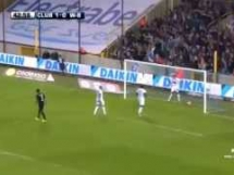 Club Brugge 5:0 Waasland-Beveren