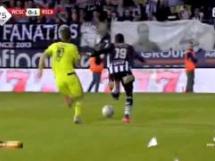 Charleroi 1:1 Anderlecht