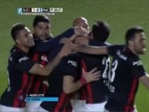 San Lorenzo 2:1 Racing Club