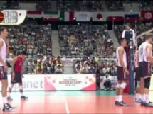 USA 1:0 Polska