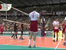 Japonia - Polska 1:3