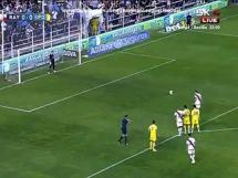 Rayo Vallecano 2:1 Sporting Gijon