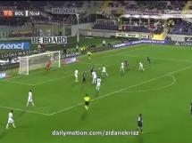 Pierwszy gol Błaszczykowskiego w Serie A