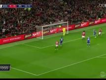 Manchester United 3:0 Ipswich Town