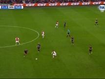 Ajax Amsterdam 2:0 De Graafschap